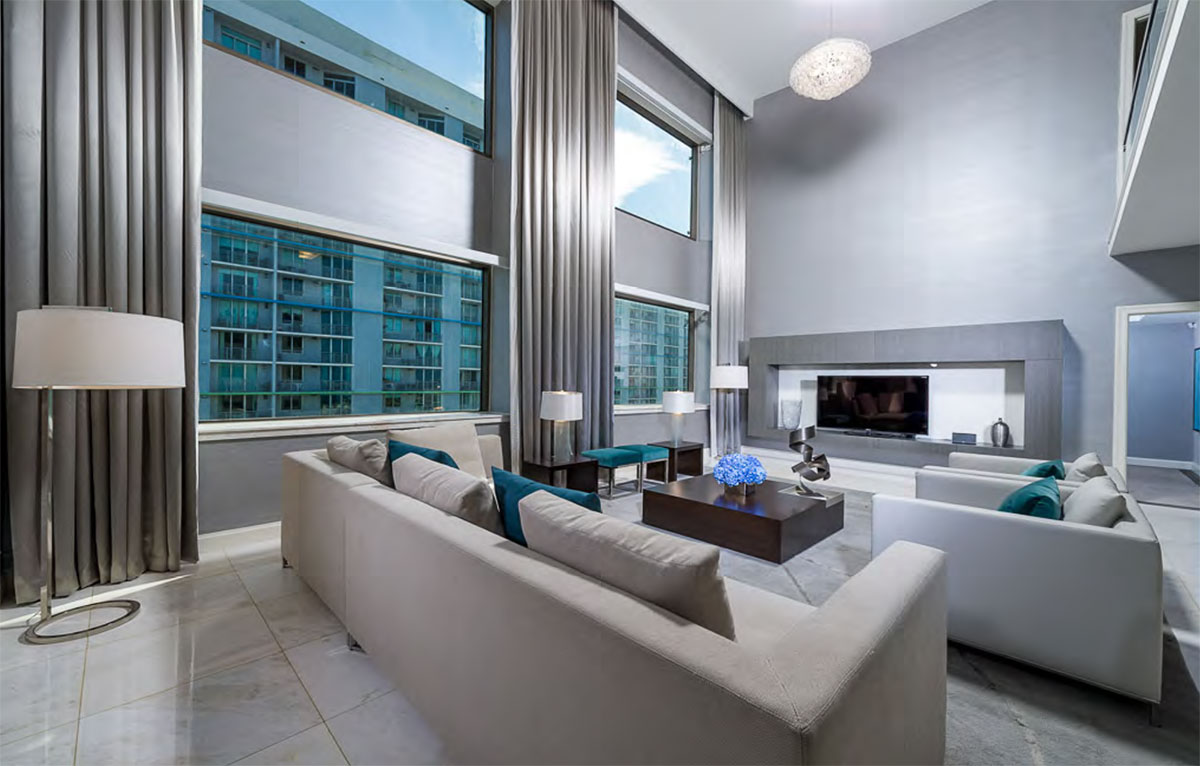 Intercontinental Miami Unveils 30 Million Redesign