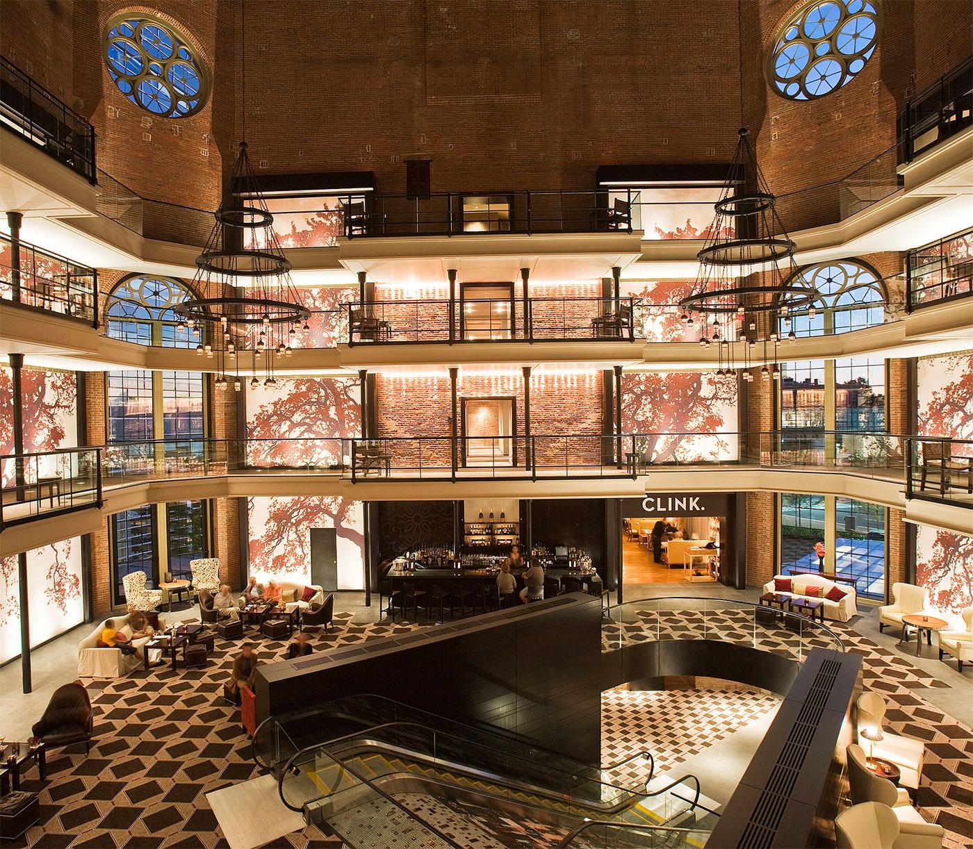 Boutique Hotel Hamilton