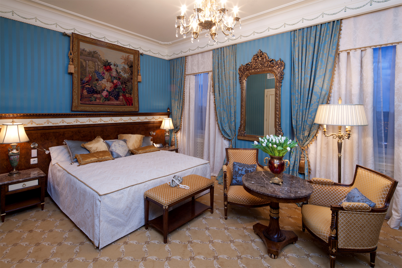 Vienna International To Open 5 Star Leading Hotel Of The World Near