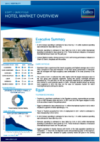 Egypt Hotel Market Overview  2013 | Colliers International Hospitality