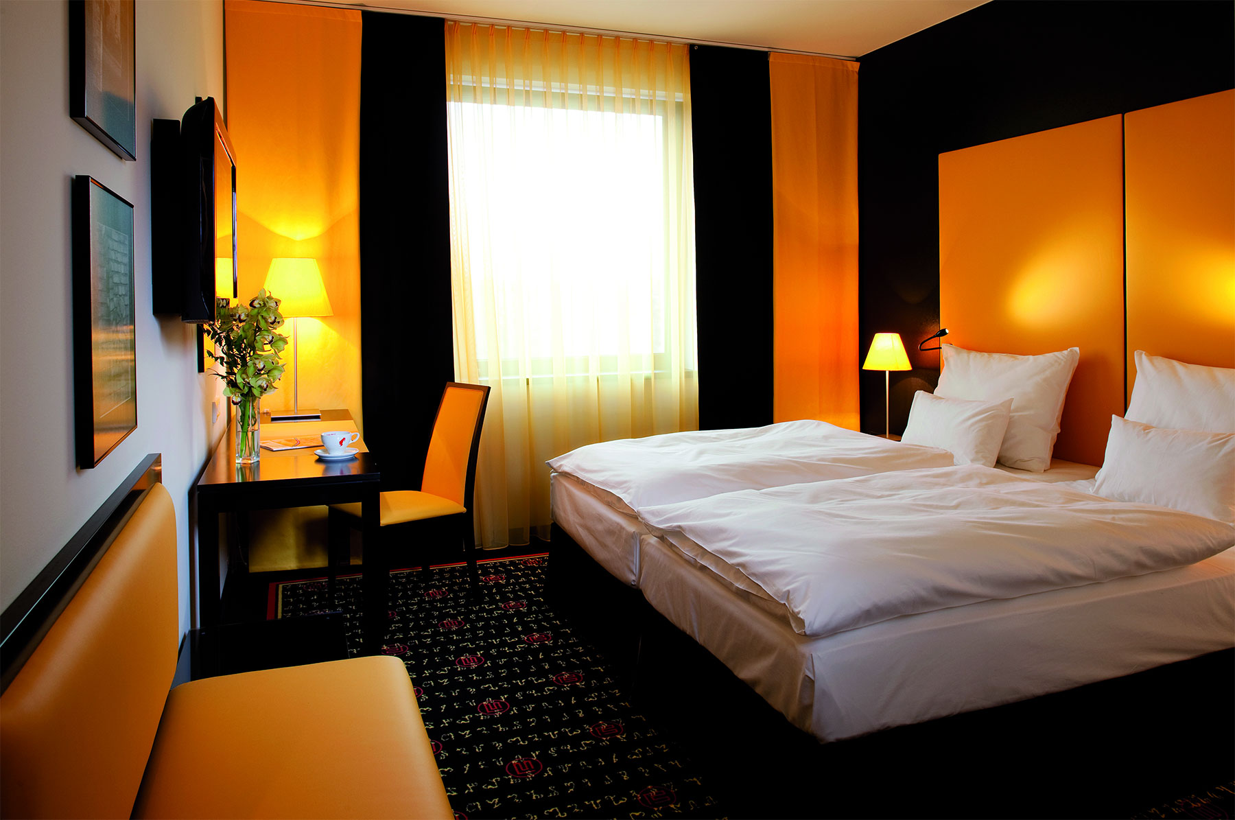 Angelo Hotel Munchen Westpark