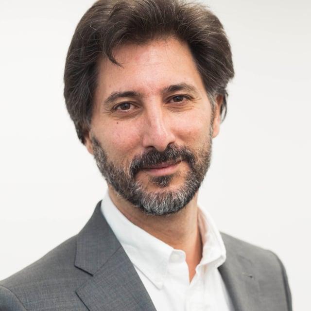 Arturo Cuenllas