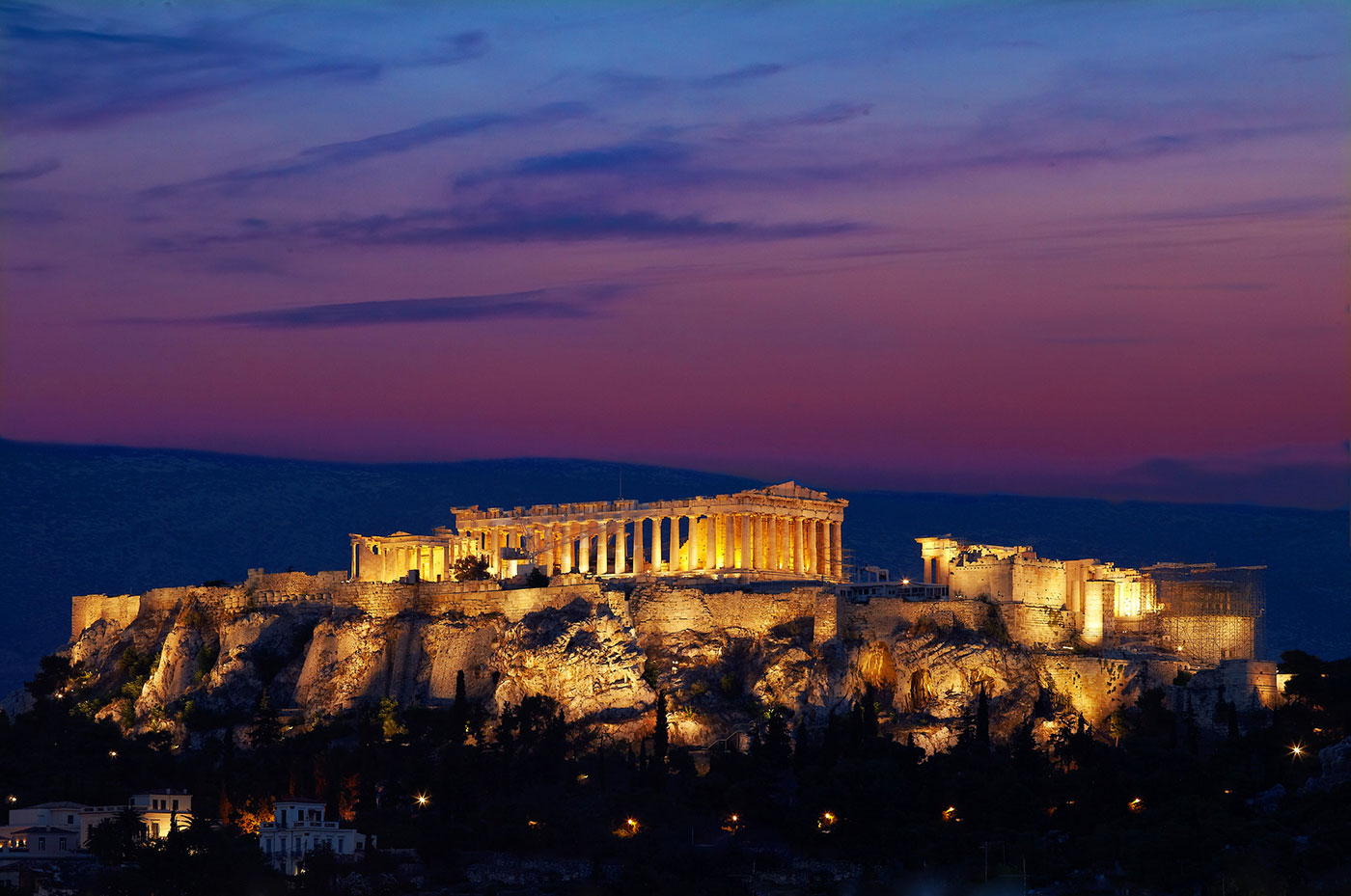 Starwood Hotels Resorts Expands Its Luxury Portfolio In Greece With King George A Collection Hotel Athens