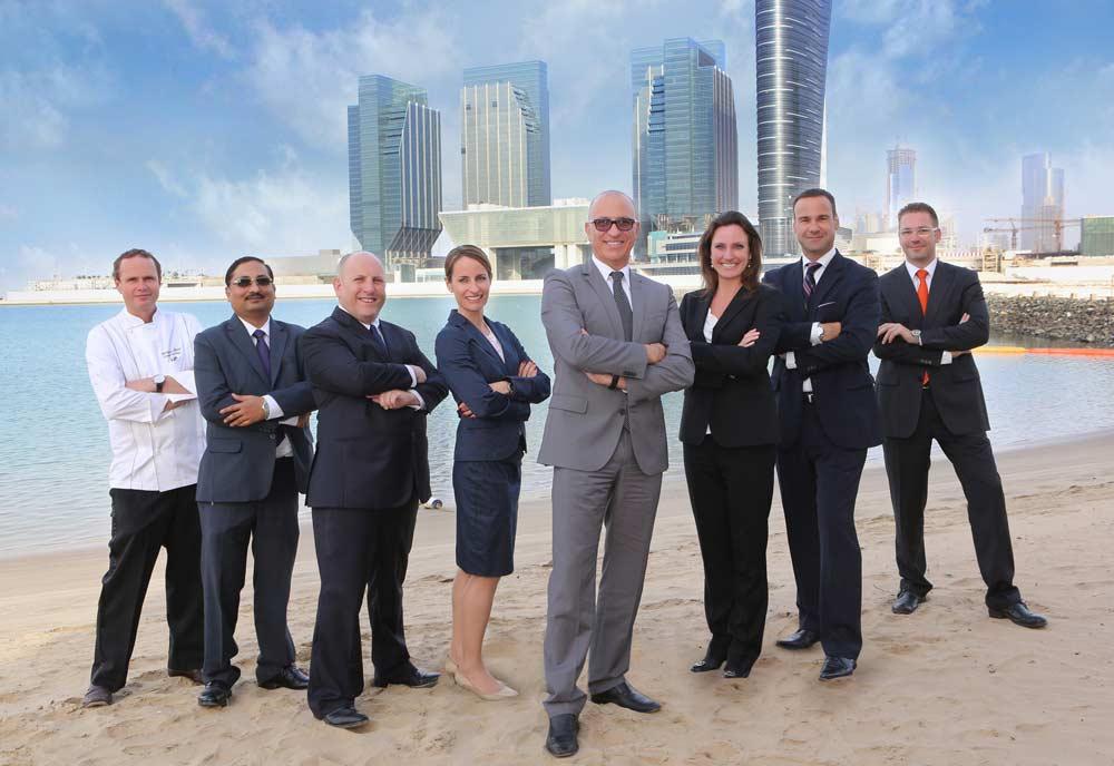 Rosewood Abu Dhabi Opens Doors To An Ultra Luxury