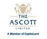 The Ascott Limited Logo