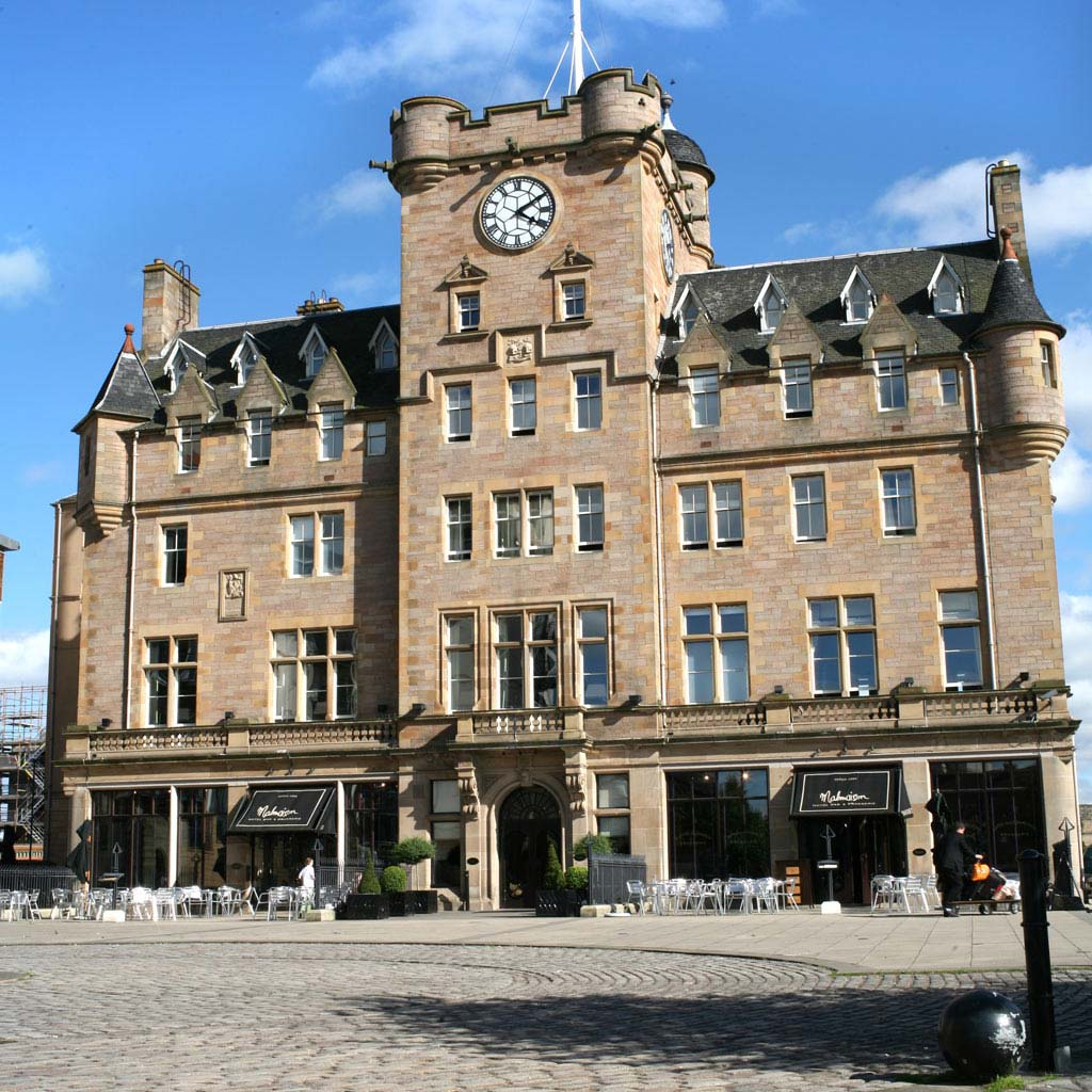 Siteminder chosen to power online distribution for for Boutique hotel group