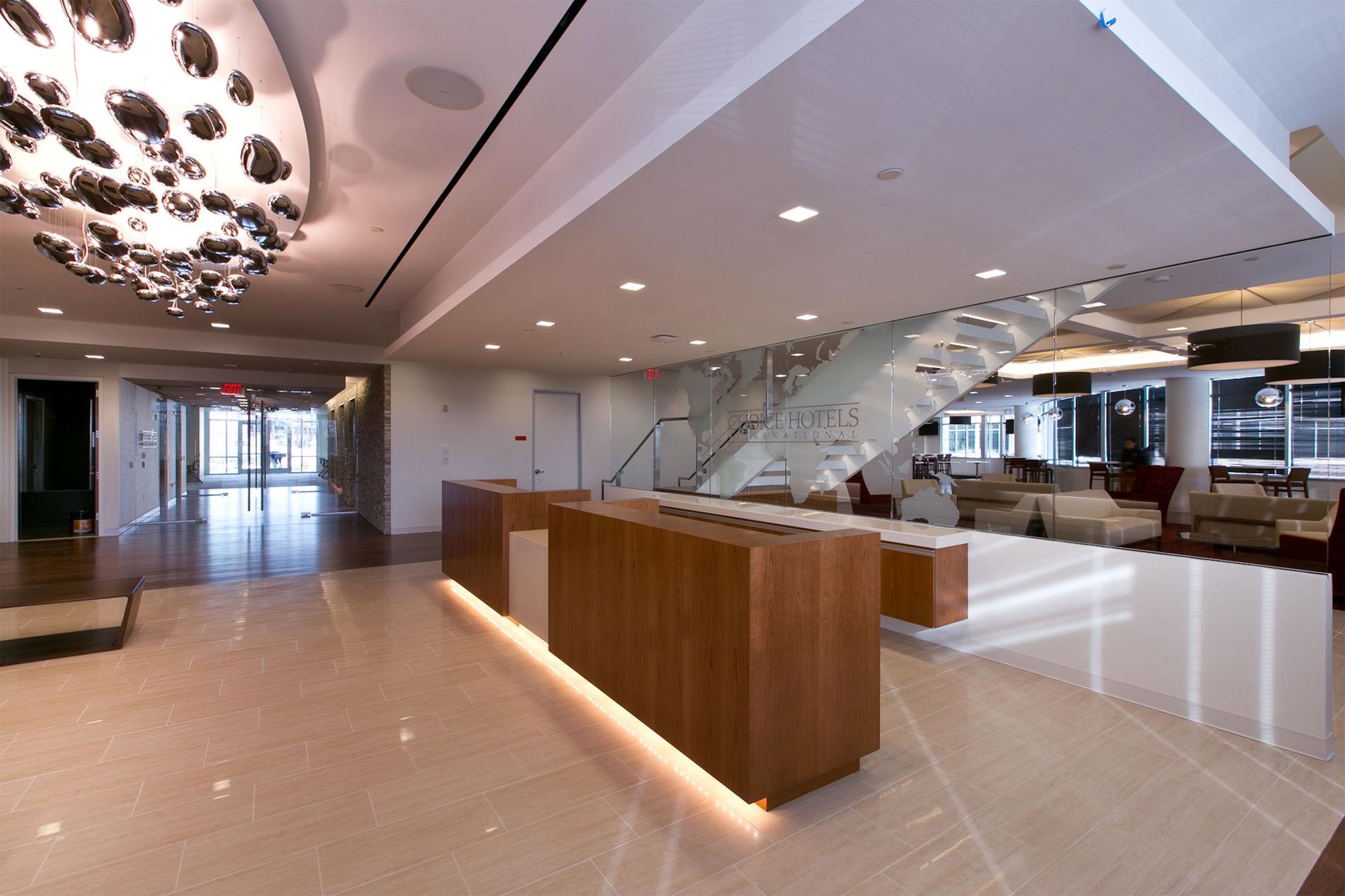 Choice Hotels International Inc Hospitality Net