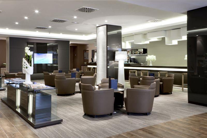 Ac Bologna Hotel