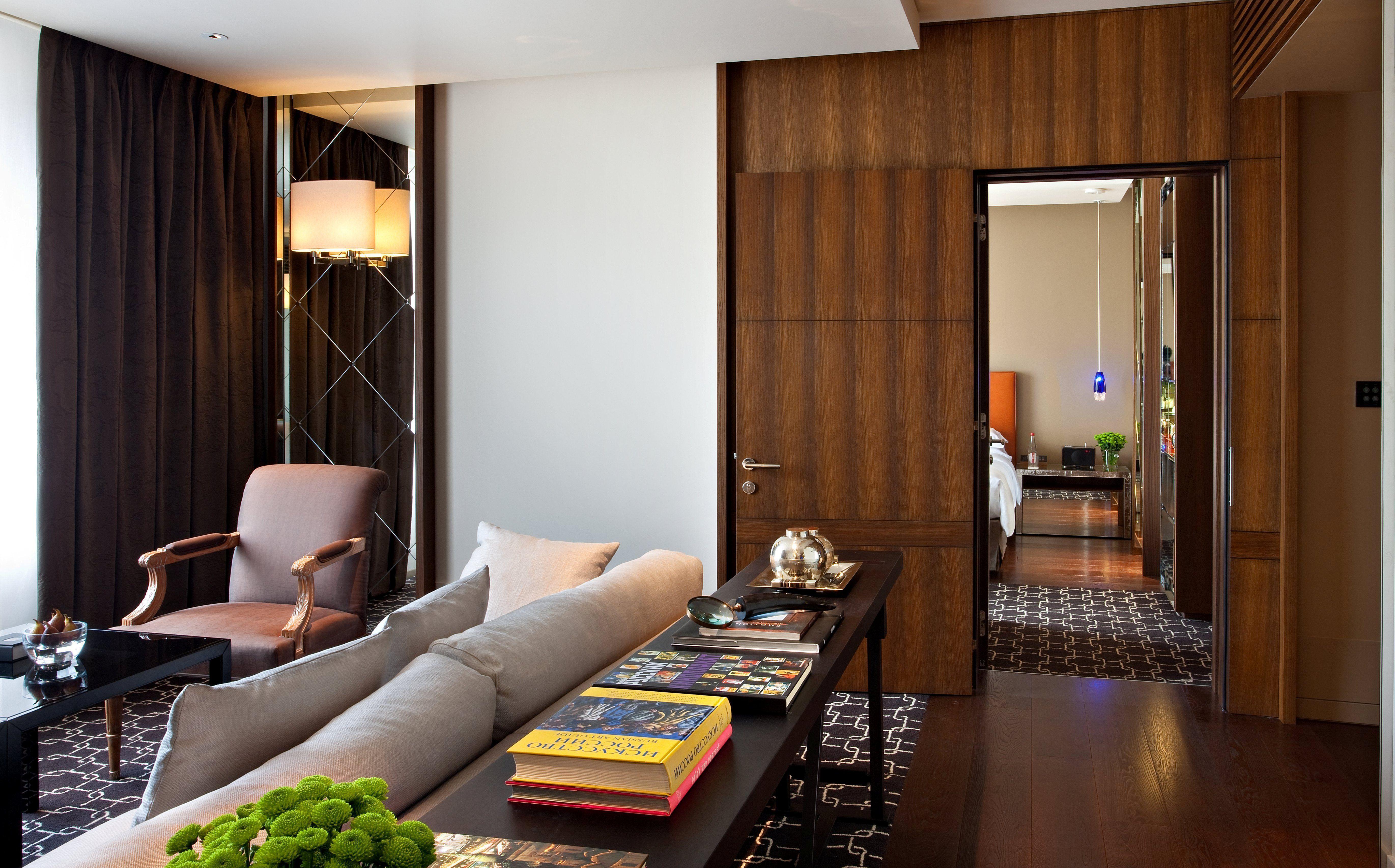 Rooms: Ararat Park Hyatt Moscow Hotel