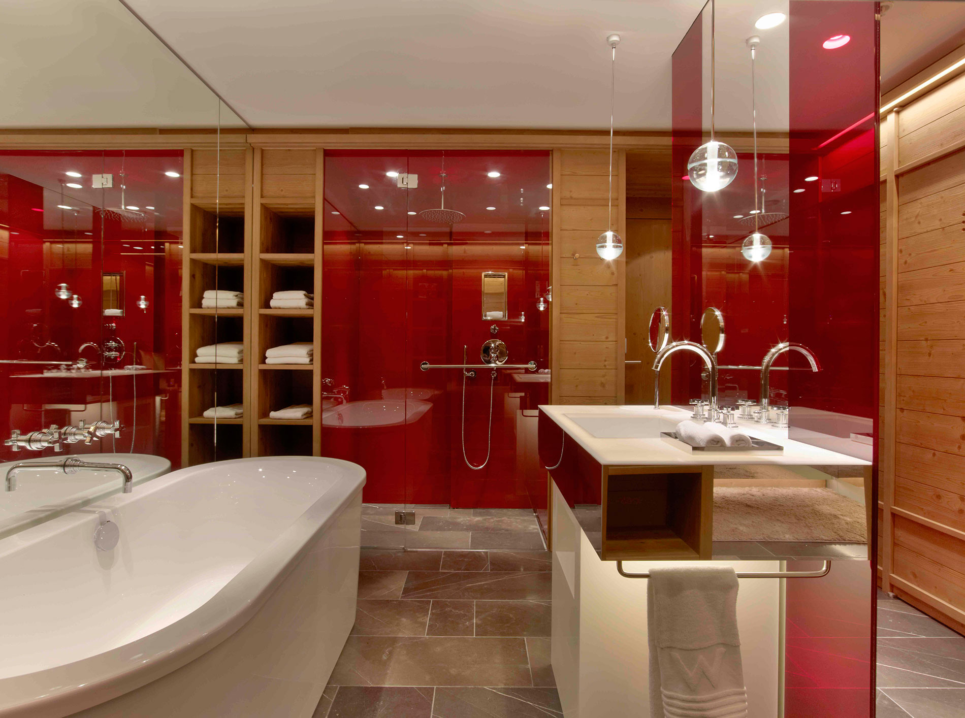 Design miami basel and w hotels worldwide announce the for Bathroom design awards 2013