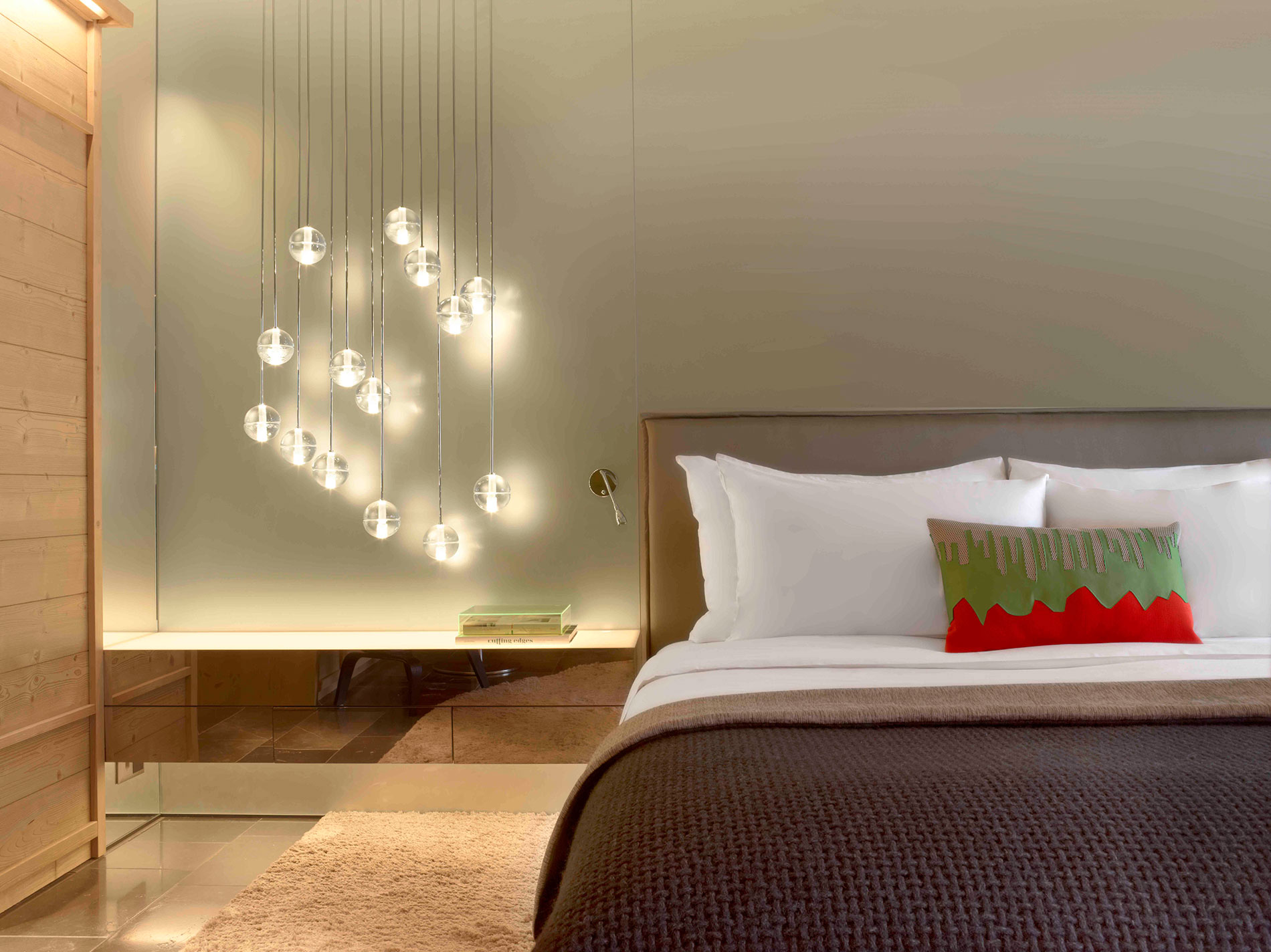Design miami basel and w hotels worldwide announce the for Hotel world design