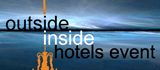 OutsideInside Hotels and Luxury Living Event