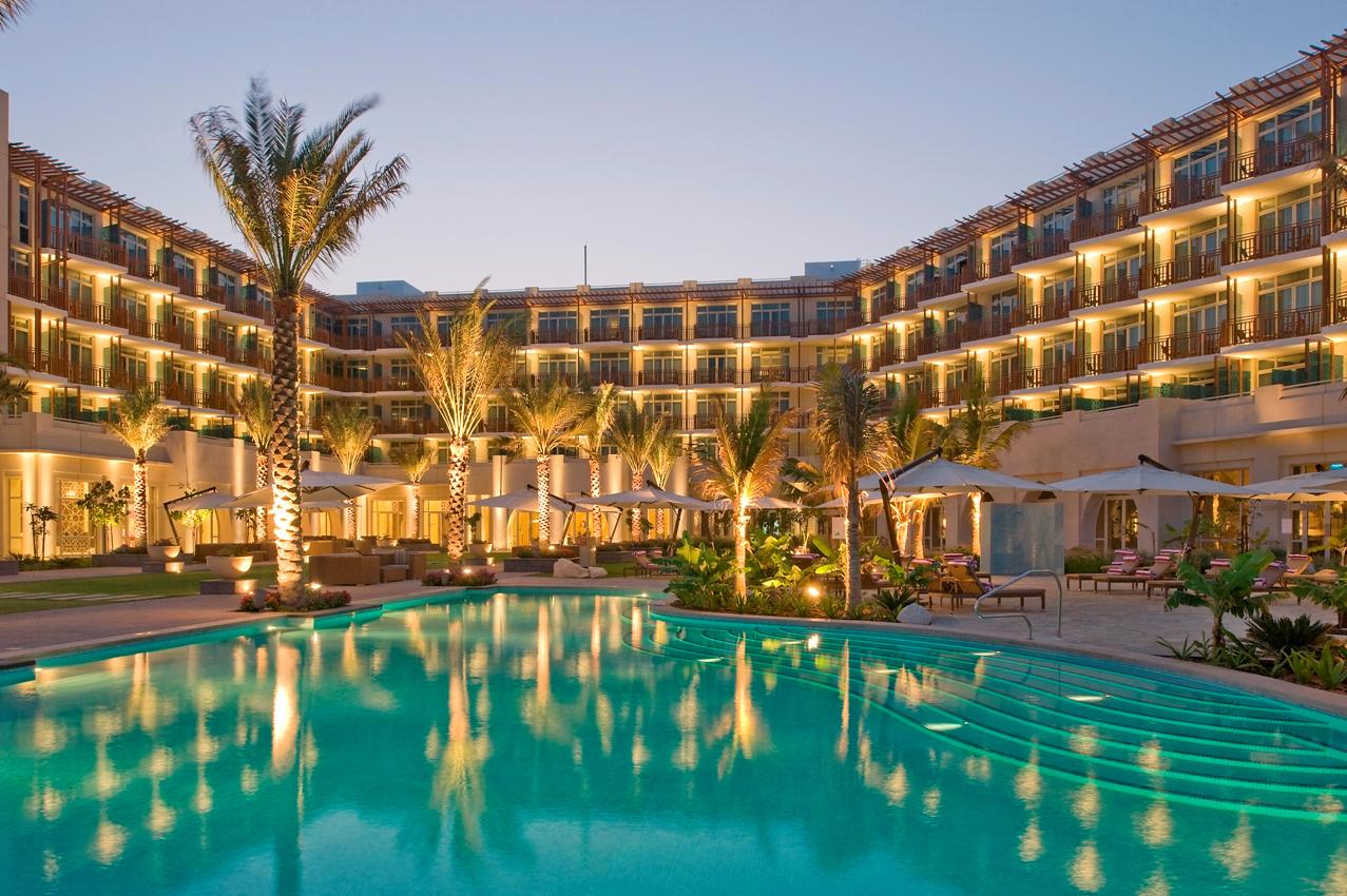 Hotels Near Muscat International Airport