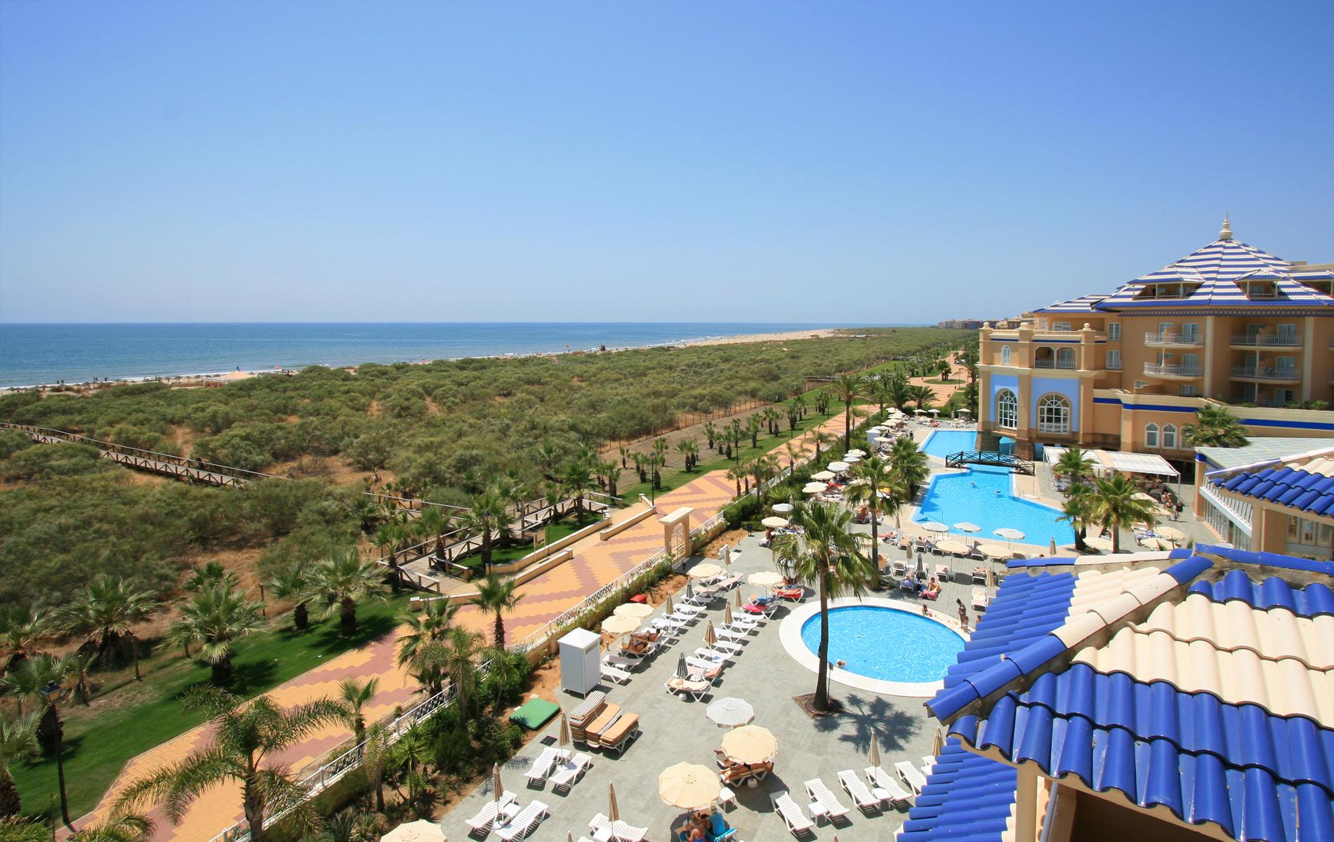 Melia Hotel Dubai Spa