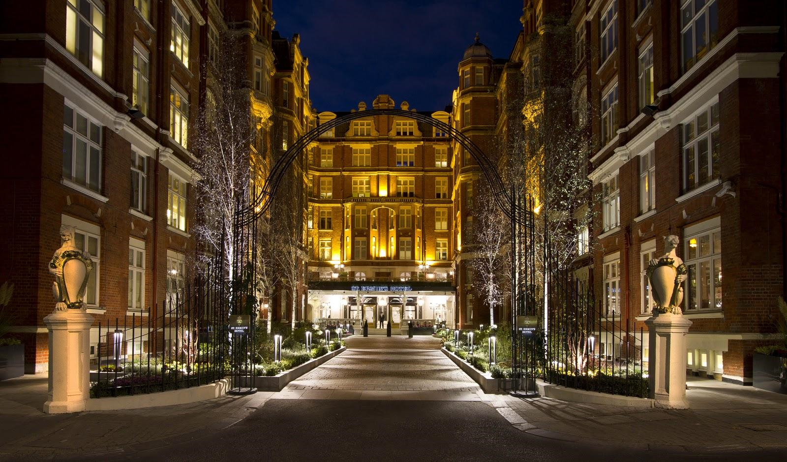 Hotels In London Uk Downtown