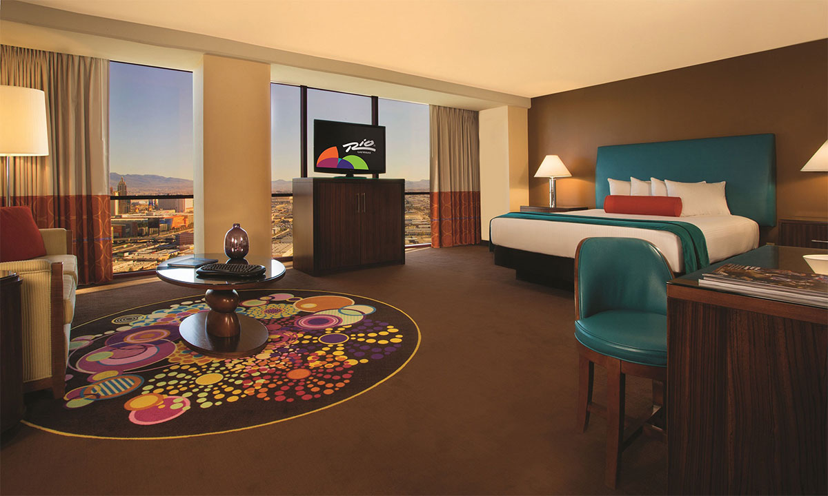 rio all suites