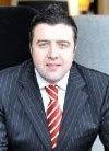 Vincent O'Gorman