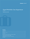 Travel Web Site User Experience - June 2013