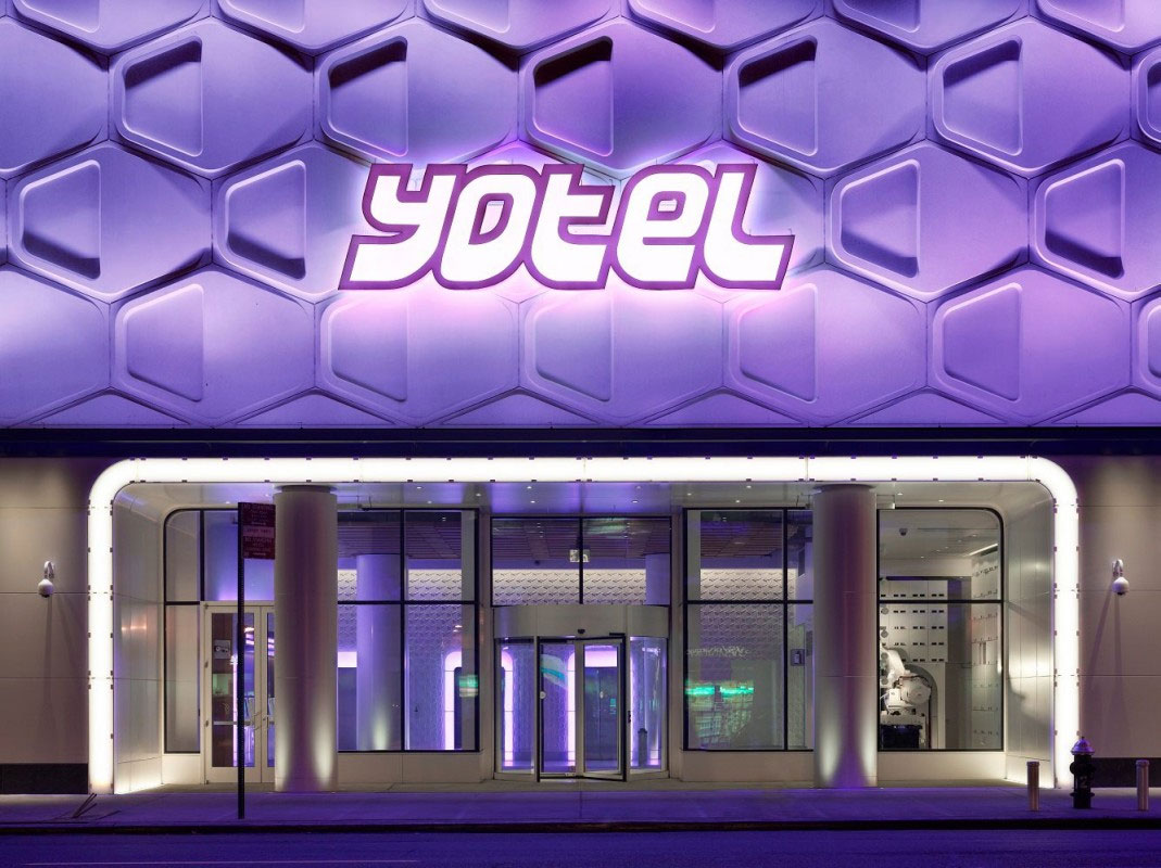 Yotel the ipod of the hotel industry to take its revolutionary yotel the ipod of the hotel industry to take its revolutionary hotel concept to singapore sciox Image collections