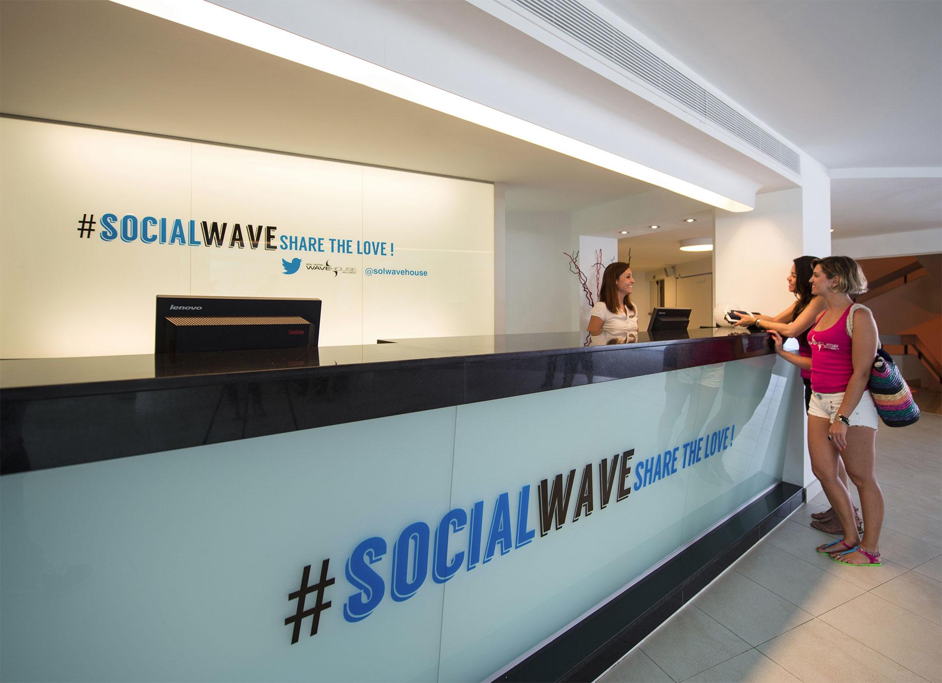 Sol Wave Hotel Mallorca