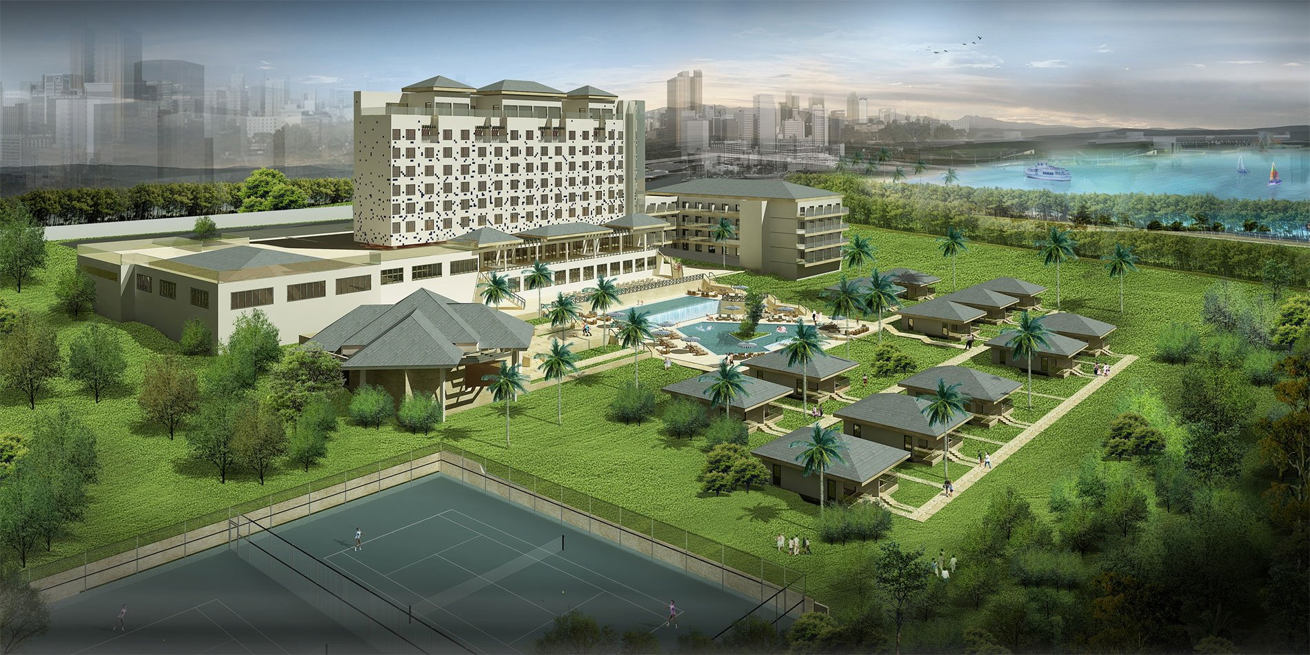 Best Western International Plans For 13 Hotels In West Africa Adds New Nigeria