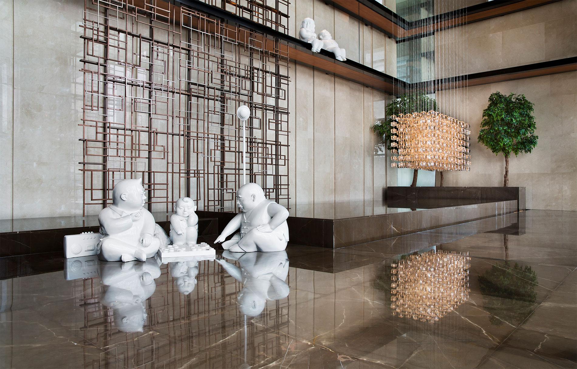 Grand Hyatt By Hyatt Hospitality Net