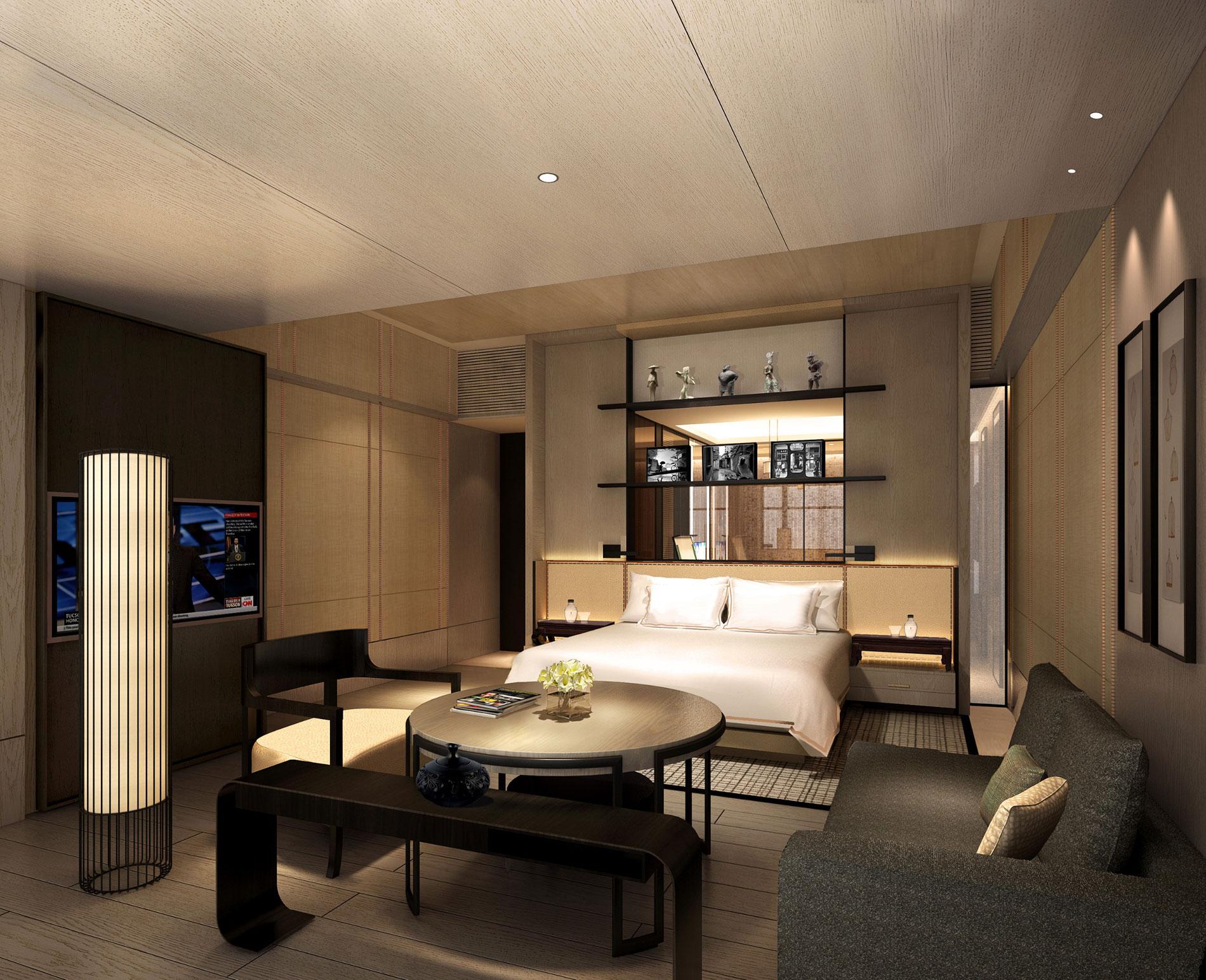 Rosewood hotels resorts hospitality net for Hotel design london