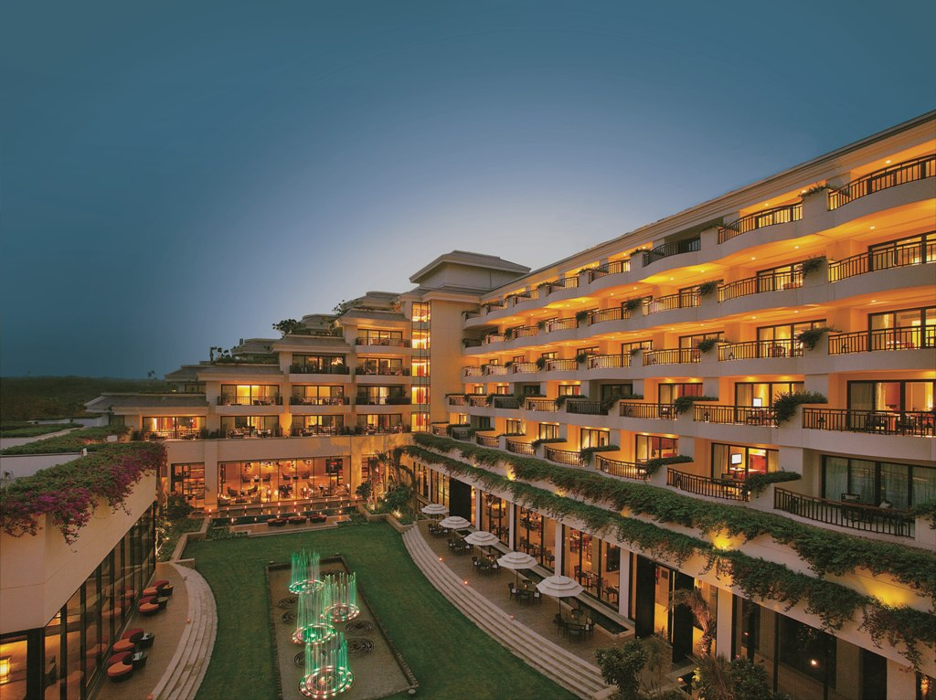 Vivanta by taj hotels resorts announces its newest for Hotel hotel hotel