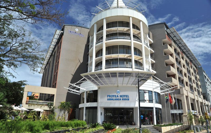 Marriott Signs Letter Of Intent To Acquire Protea Hotel Group S Operations And Brands