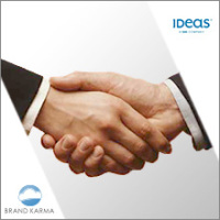Brand Karma And Ideas Partner To Release Hospitality
