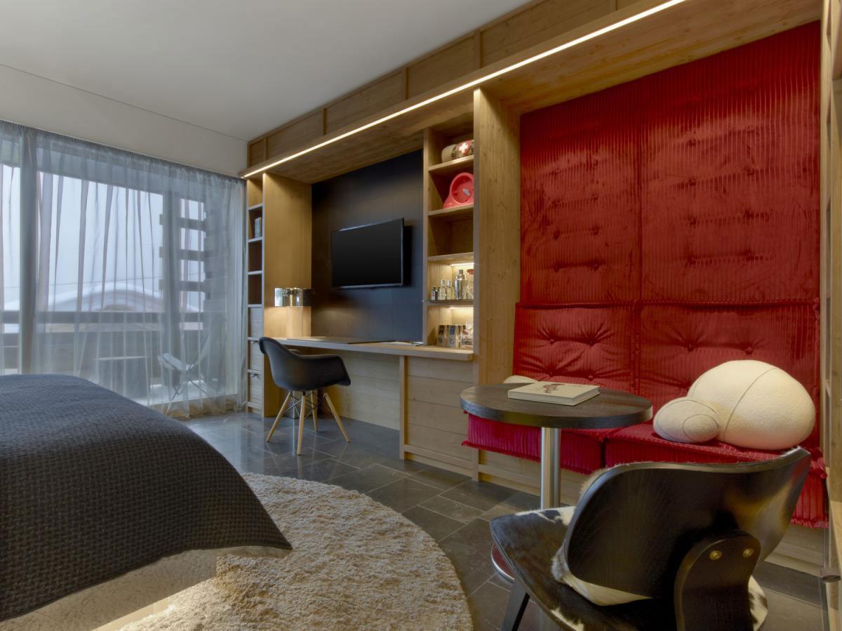 ... W Hotels Worldwide Hits 45th Hotel Milestone - W Verbier ... & W Hotels Worldwide Hits 45th Hotel Milestone