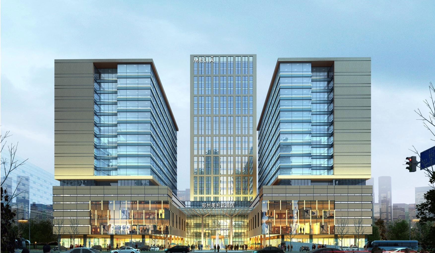 Meli hotels international announces two new hotels in for Hotel innside