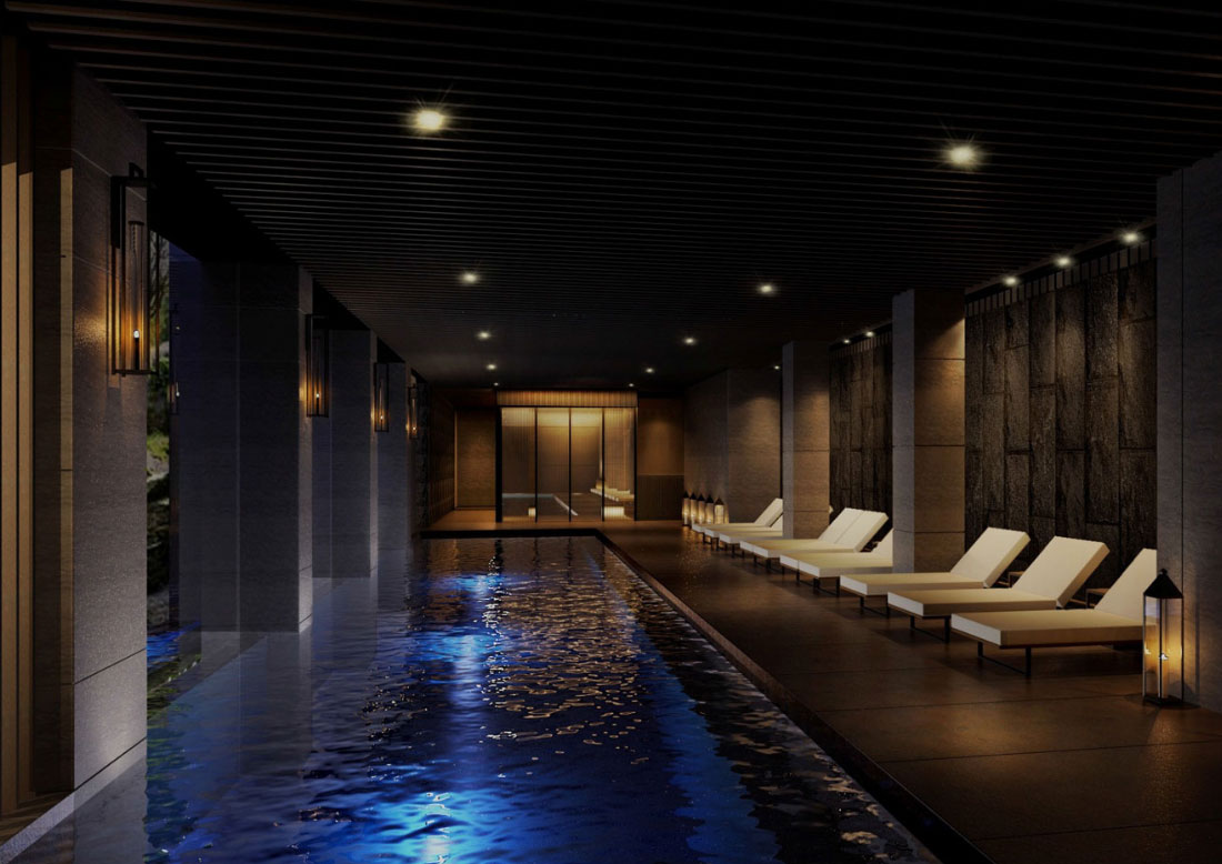 The Ritz Carlton Pays Homage To Japan S Cultural Heart