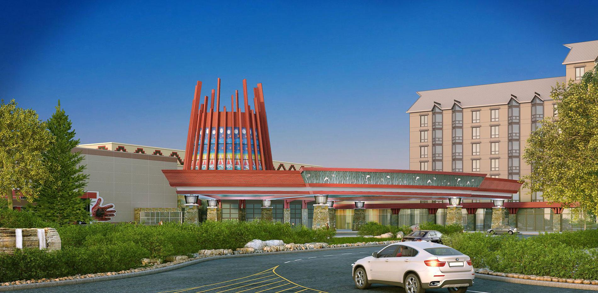 casino rama theatre