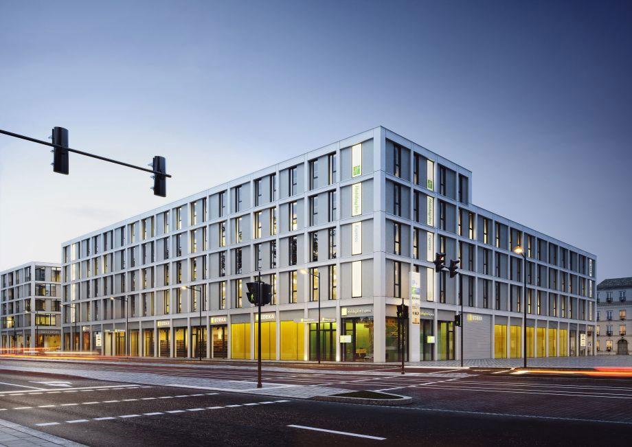 Hotel Inn Berlin City East Side