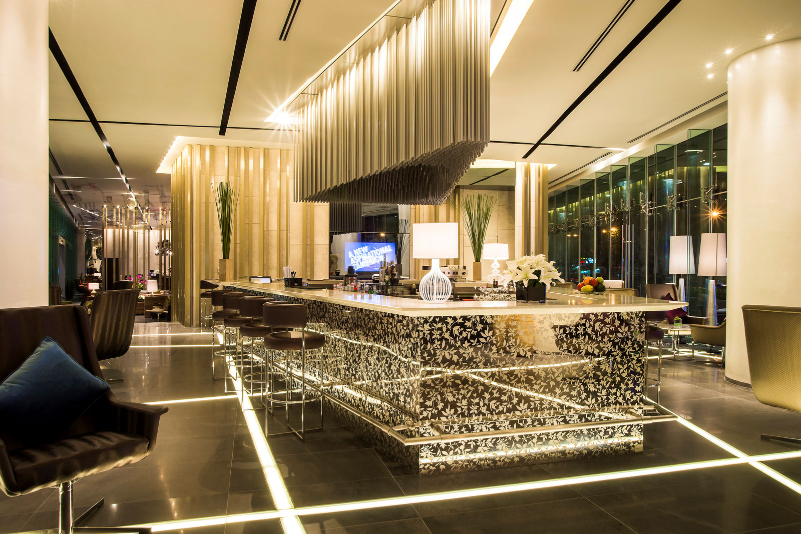 Pullman saigon centre opens in the heart of vibrant ho chi for Pullman hotel