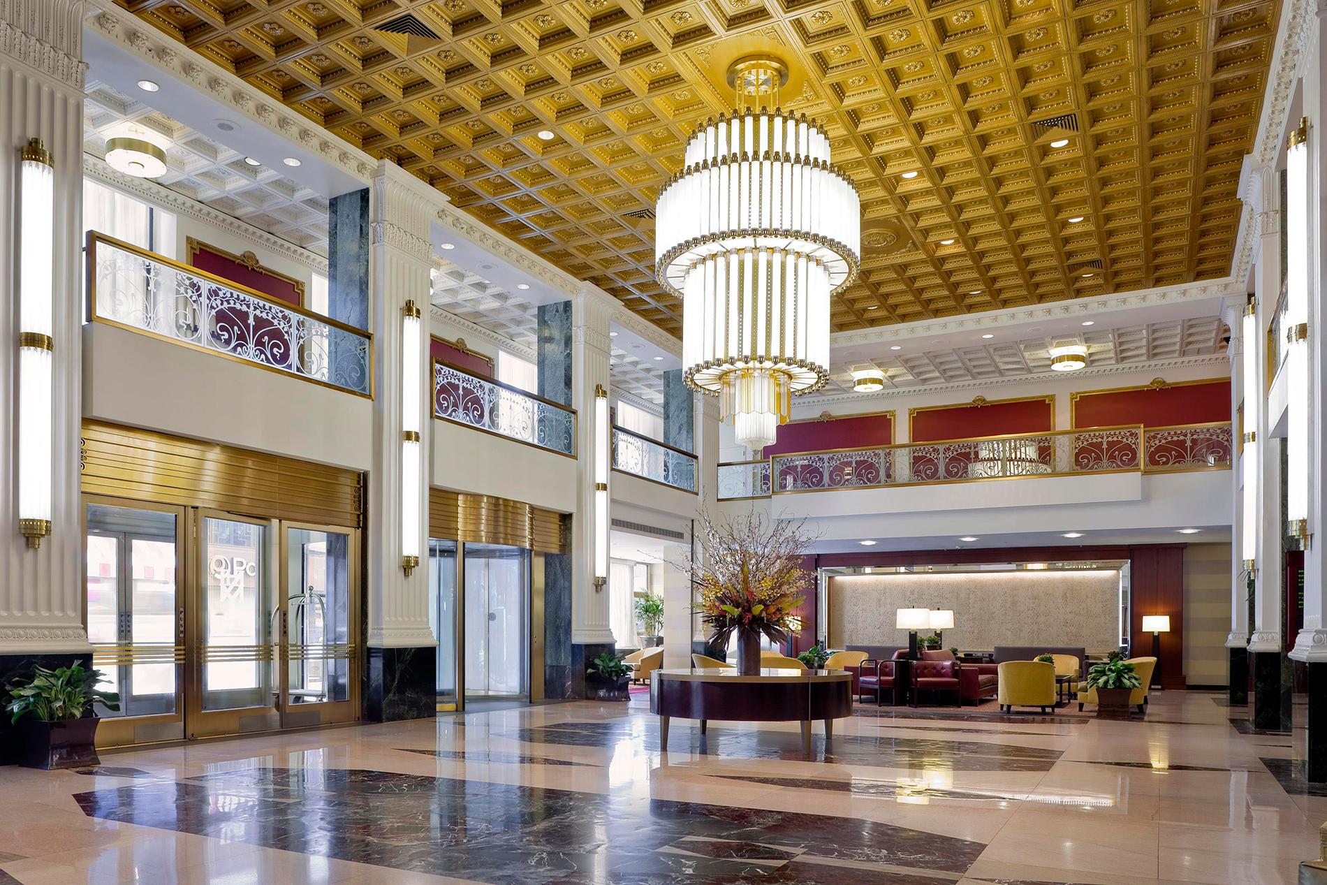 Wyndham Hotel Manhattan New York