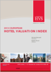 2014 European Hotel Valuation Index | By Christof Bertschi and Sophie Perret