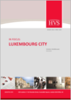 In Focus: Luxembourg City | By Veronica Waldthausen