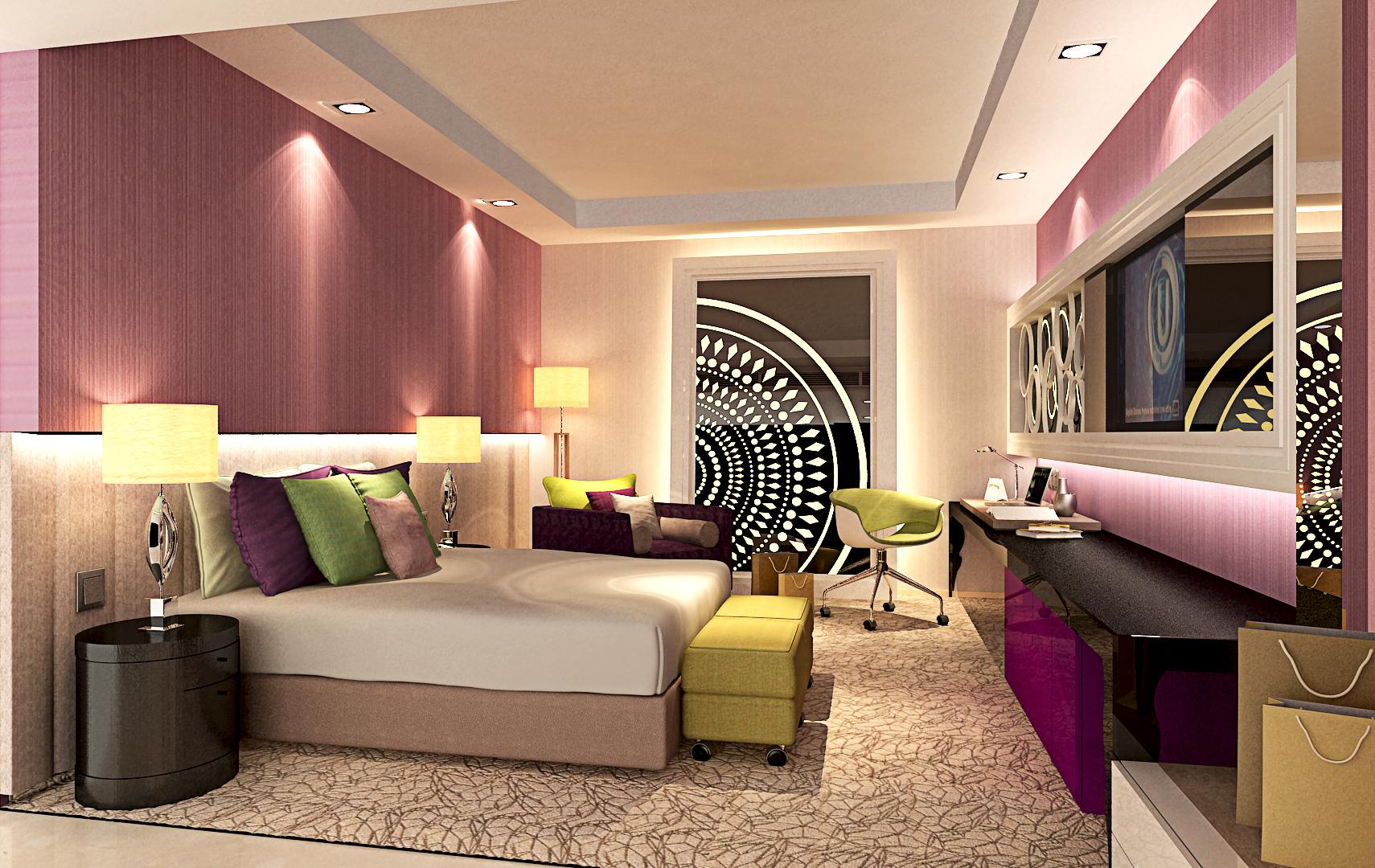 Dorsett hospitality international opens silka cheras for Design hotel cheras