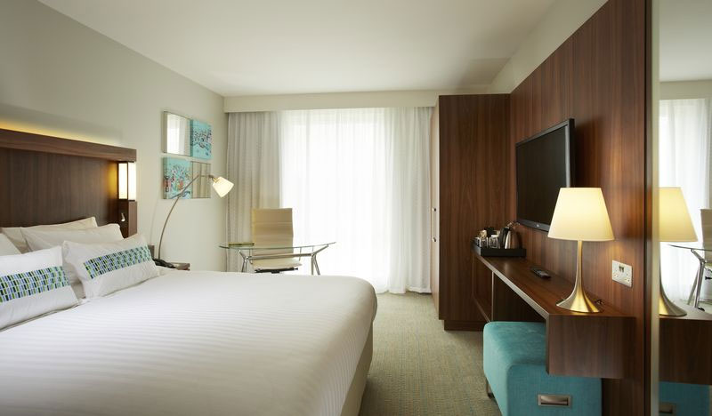 Courtyard By Marriott Hotel Opens In Cologne Germany
