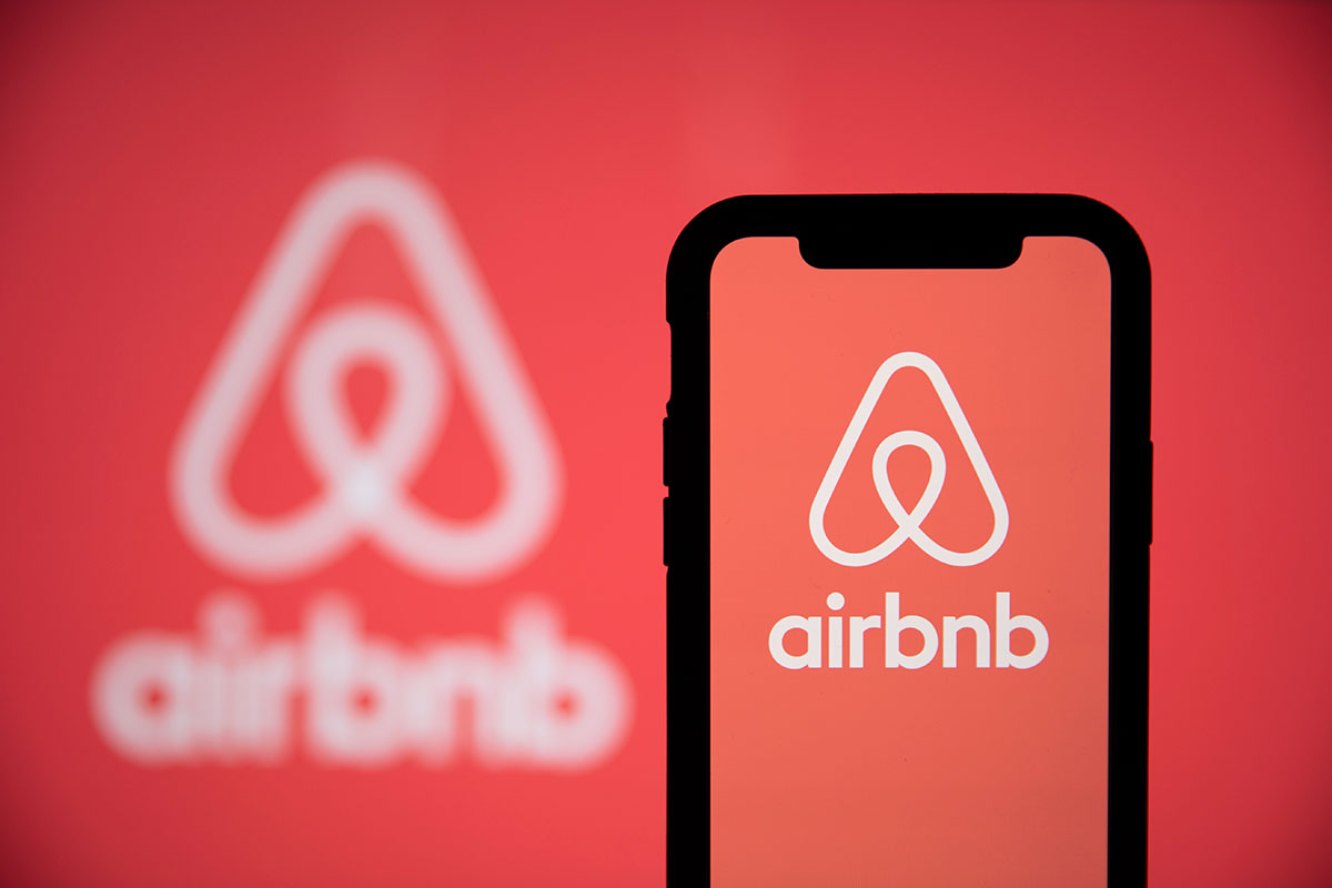 Airbnb is Impacting the Hotel Industry?