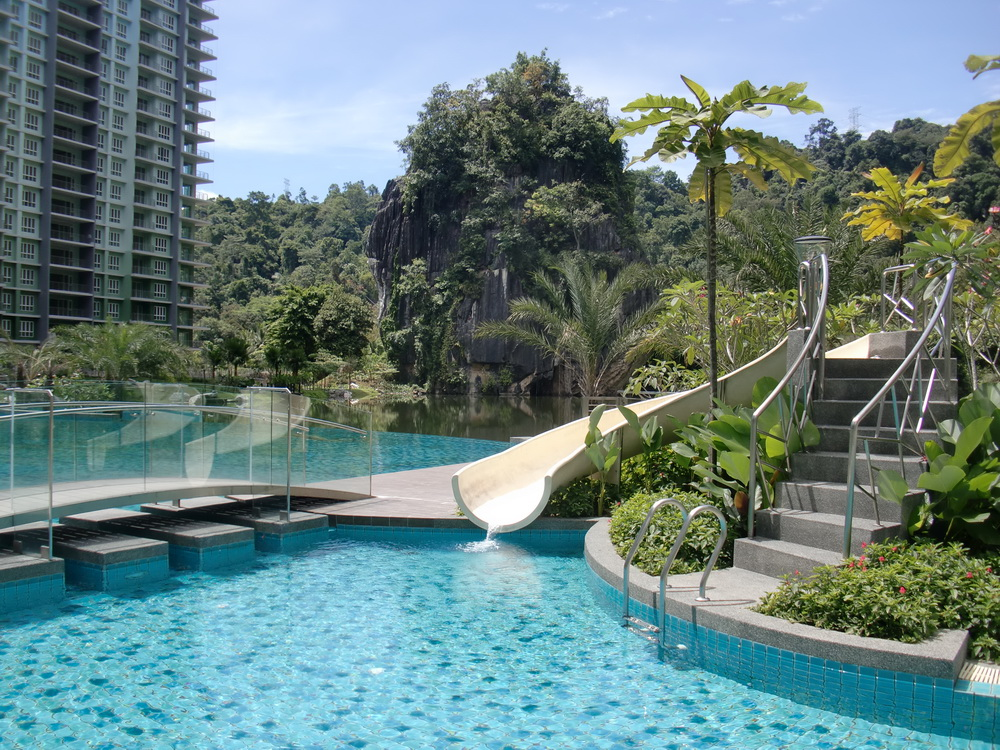 Best Western Unveils Eco Resort In Ipoh Malaysia