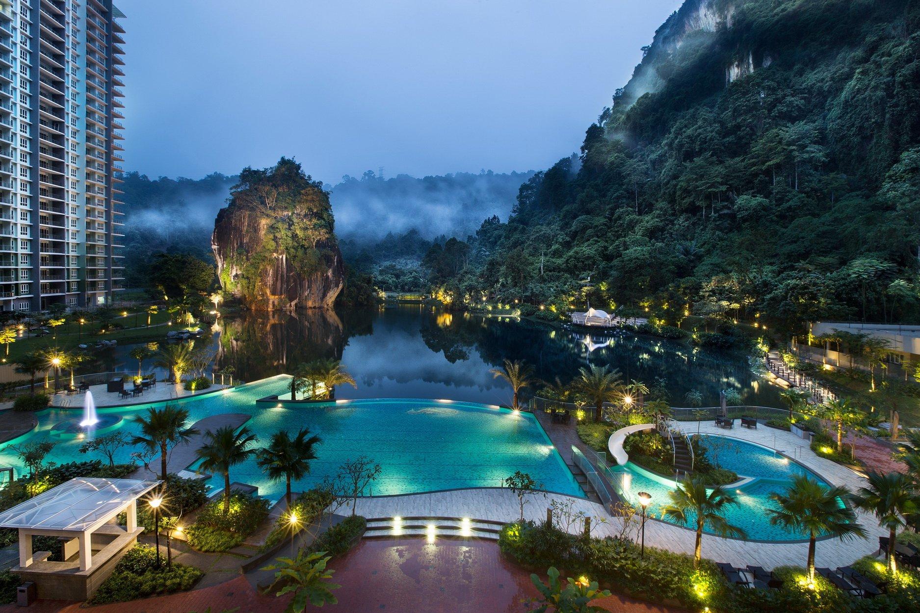 Luxury Hotel Malaysia