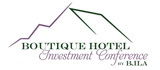 Boutique Hotel Investment Conference