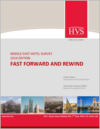 Middle East Hotel Survey 2014 Edition Fast Forward and Rewind