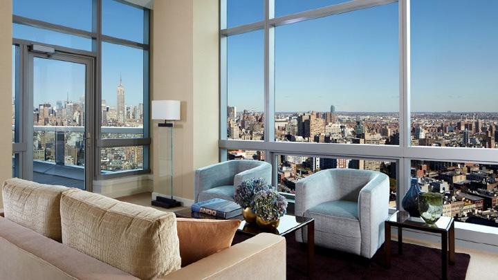 Loft Apartments Downtown Dallas Tx