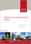 Trends and Opportunities Brazil 2013-14