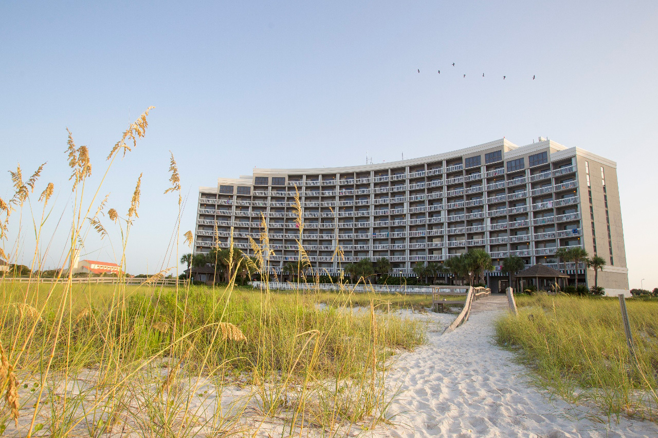 Hotel Equities Brings Expertise To The Island House In Orange Beach Al