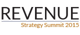 Second Annual Revenue Strategy Summit (RSS)